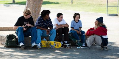 Is Jonah Hill's 'mid90s' the Skate Film That We've Been Waiting For?