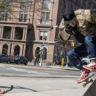 Paper Magazine Published a Love Letter to New York Skateboarding