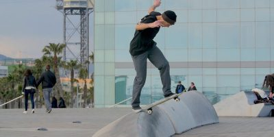 Jesus Fernandez Releases Unused Clips From Lakai's 'The Flare'