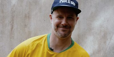 Kelly Bird Explains the Difference Between Nike SB and Other Skate Shoe Brands