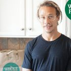 Neen Williams Partners With Whole Foods on Healthy Cooking Segment