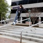 Nike SB Releases the Recap Video From Its I-58 Sunbelt Tour