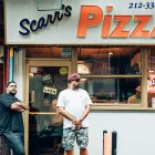 UPDATE: Scarr's Pizza Drops Collab With Stray Rats & Carhartt WIP
