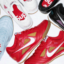 Supreme Unveils Latest Collaboration With Nike SB