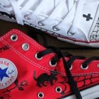 Converse Releases Signature Sean Pablo Chuck Taylors & New Video