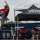 Zion Wright Wins 2018 Vans Park Series Huntington Beach Stop