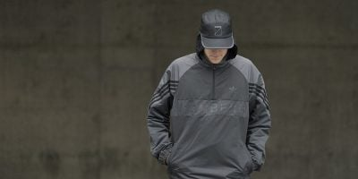 adidas and Numbers Release New Capsule Collection and Video