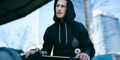 Austin Amelio Explores the Price of Fame in New Short Film From Volcom