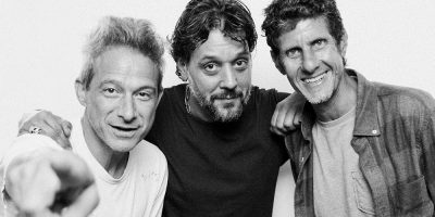 The Beastie Boys Do a Rare Hour-Long Interview With House of Strombo