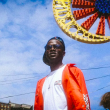 "Black Dave Hits Coney Island For ""Surfin"" Video After Vans Share the Stage Win"
