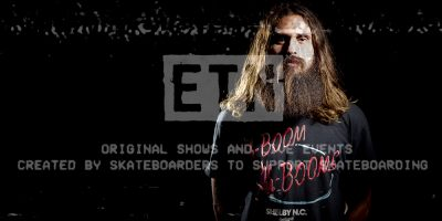 Erik Bragg Announces Departure From ETN on The Nine Club Experience