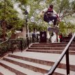 Nile Gibbs Drops a San Francisco Part for Venture