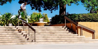 Primitive Introduces Tre Williams With 6-Minute Video
