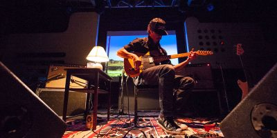 RB Umali & Arkitip Release Unseen Tommy Guerrero New York Performance