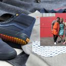 Ray Barbee Steps Into the Kitchen for Vans' Hedley & Bennett Collaboration
