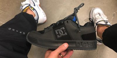 DC Shoes Is Set to Release Another Heritage Lynx Tomorrow