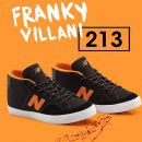 Franky Villani Gets a Signature NB# 213 in Time for Halloween