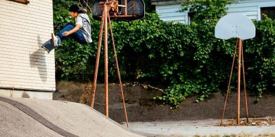 Franky Villani Turns Pro For Primitive With New Video Part