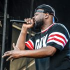 Listen to Ghostface Killah's 'The Lost Tapes' Album