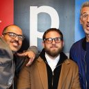 Jonah Hill Gets Interviewed by Stretch & Bobbito on NPR's What's Good
