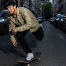 DC Shoes Introduces Magenta Collab With Leo Valls Commercial