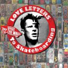 Jeff Grosso Delivers a Loveletter to Skateboard Graphics