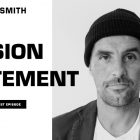 Lee Smith Interviews Gino Iannucci on Episode 02 of Mission Statement