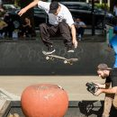 Primitive Introduces a New Team Rider at LES Skatepark Demo