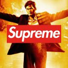 UPDATE: Supreme Teases 'The Killer' Collaboration With John Woo RZA Interview