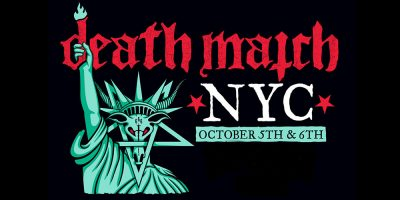 Here's a Sample of What Went Down at Thrasher's NYC Death Match