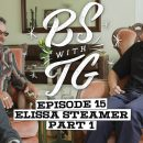 UPDATE: Tommy Guerrero Interviews Elissa Steamer on BS with TG