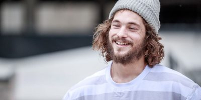 "Torey Pudwill Shows How Skateboarders See the World in Red Bull's ""Alter"""