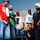 Wu-Tang Performs Private Show in Honor of New Stance Collaboration