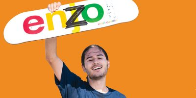 Enjoi Releases Enzo Cautela's Pro Part Via Latest Panda Patrol