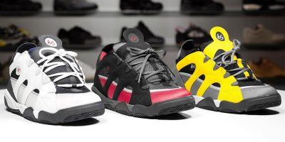Highsnobiety Examines the Bulky Shoe Craze's Roots in Skate Footwear