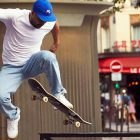 """Nike SB Hits Paris With a Heavy Crew in """"Double Technical"""""""