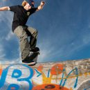 """Jamie Foy Puts in Work in New VX1000 Part Titled """"Field"""""""