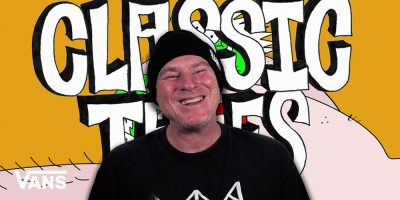 Jeff Grosso's Classic Tale Is Not Fit for the Thanksgiving Table