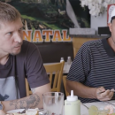 Eric Koston & Erik Ellington Eat Strip Mall Peruvian Food With Munchies