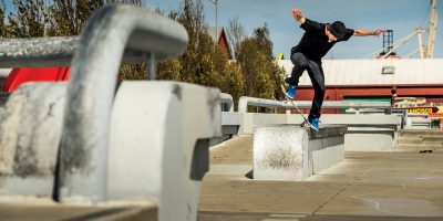 UPDATE: DC Shoes & Matt Miller Have Quietly Parted Ways
