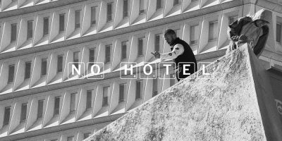 Mika Germond Explores Lyon's Lesser-Skated Spots in 'NO HOTEL'
