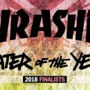 Thrasher Announces 2018 Skater of the Year Finalists