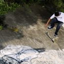 Ride Shotgun With Chico Brenes Through His Normal Routine in S.F.