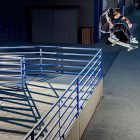 Watch the Raw Footage From Mason Silva's Element Part
