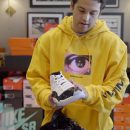 "P-Rod Talks Sneakers in ""Shoes"" With Paul Rodriguez"