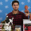Taji Ameen Has Some Last-Minute Holiday Gift Ideas for You