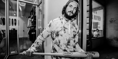 Torey Pudwill Lights Up Instagram With a Giant Kickflip
