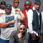 Wu-Tang Clan Performs on NPR's Tiny Desk Concert Series