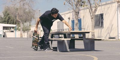 UPDATE: Paul Rodriguez Says He Will Be Skating Again Next Month