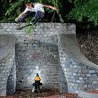 Brandon Westgate Rings in the New Year With NB Numeric Part